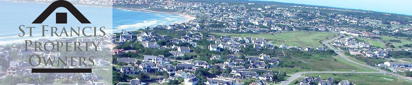 St Francis Bay Property Owners